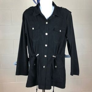 Denim&Co. Jacket